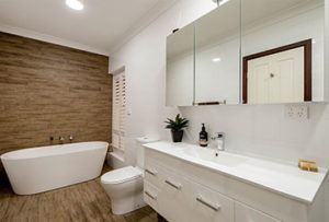 Bathroom & Household Renovations